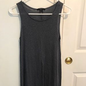 Tank top dress from Forever 21